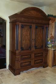 Home Bar Cabinet With Refrigerator - living room elegant furniture rustic wooden home bar cabinets with