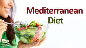 mediterranean diet foods and health benefits healthy diet