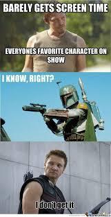 Hawkeye Meme - hawkeye by turtles meme center