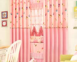 charming sample of harmonious curtains in nursery elegant