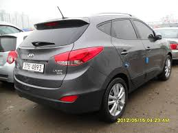used 2012 hyundai tucson photos 2000cc gasoline ff automatic