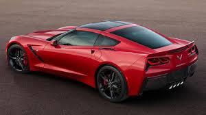 what makes a corvette a stingray 2014 chevrolet corvette the stingray is back is a gt