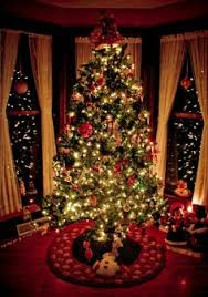 Decorated Christmas Trees by 50 Most Beautiful Christmas Tree Decorations Ideas Beautiful