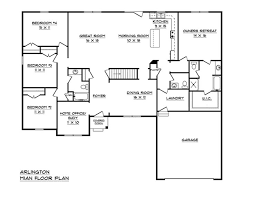 Home Builders House Plans 14 Best First Home Floor Plan Images On Pinterest Floor Plans