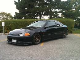 honda civic hatchback modified 1995 honda civic coupe best image gallery 16 18 share and download