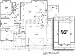 656061 beautiful 3 bedroom bath french plan with open floor