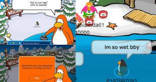 Club Penguin Meme - memebase club penguin all your memes in our base funny memes
