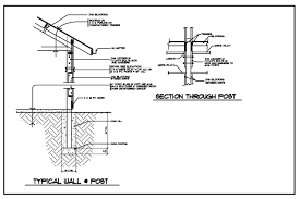 Barn Plans Monitor Style Pole Barn Plans