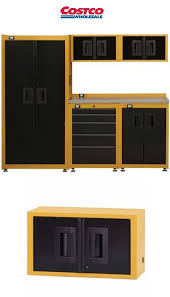 Costco Garage Cabinets 208 Best Home Organization And Style Images On Pinterest