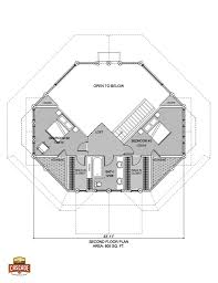 log home floor plans 1500 2400 sq ft cascade handcrafted log homes