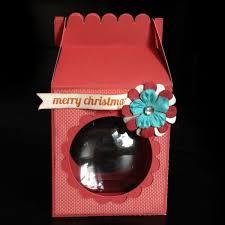 ornament display gable box template kelleigh ratzlaff designs