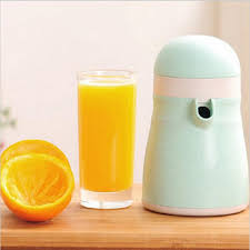 cute kitchen appliances portable press manual orange juicer vegetable fruit tools press hand