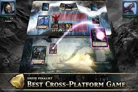 tcg android shadow era trading card android apps on play