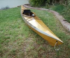 stitch and glue kayak 8 steps with pictures