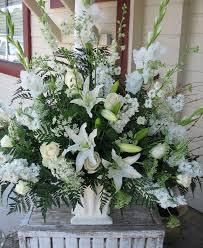 wedding altar flowers wedding flowers for church