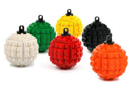 lego ornaments will up your tree ohgizmo