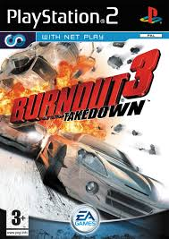 operation burnout burnout 3 game information