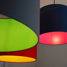 remarkable cool and modern extra large drum lamp shade home