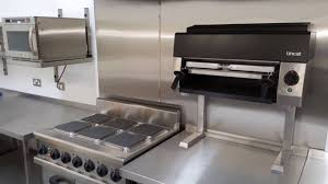 commercial kitchen designers commercial kitchen design church community hall youtube
