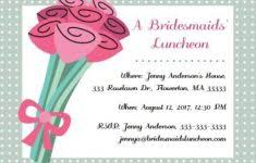 bridesmaids luncheon invitation wording civil ceremony invitation wording s cards