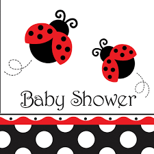 ladybug baby shower template ladybug baby shower invitations