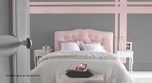 chambre grise et poudré chambre grise et poudre peinture grise pour chambre peinture