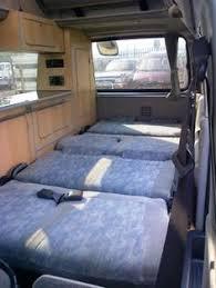 Bongo Tailgate Awning Complete Diy Campervan Conversion For Mazda Bongo Mazda Bongo
