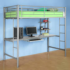 Bunk Bed Shelf Ikea Loft Bed Shelf Lt S Ok Metal Ikea Tromso College