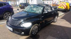 used chrysler pt cruiser for sale rac cars