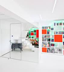 Ultra Modern Interior Design AAStudio Interior Design - Ultra modern interior design