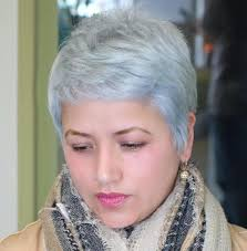 short hair longer on top and over ears 50 cute looks with short hairstyles for round faces