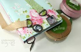 ribbon bookmarks no sew handmade ribbon bookmarks may arts wholesale ribbon company