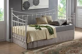 Iron Platform Bed Bedroom Furniture Sets Black Wrought Iron Bed Four Poster Iron