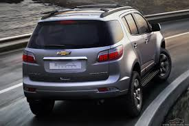chevrolet trailblazer 2008 2013 chevrolet trailblazer prices in qatar gulf specs u0026 reviews