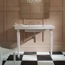 Bathroom Sink Console Table 48 Best Bathroom Sinks Images On Pinterest Bathroom Sinks