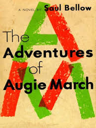 the adventures of augie march my learning