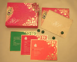 Invitation Cards For Wedding Designs Top 10 Wedding Invitation Card Designers In Delhi