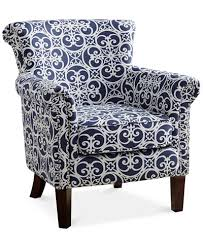 sarah tight back club chair quick ship furniture macy u0027s