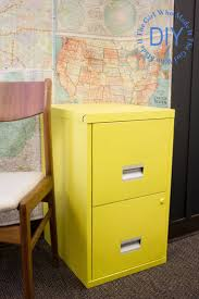 best 25 painted file cabinets ideas on pinterest painting metal