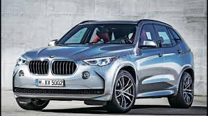 suv bmw new 2018 bmw x5 suv with new platform will allow for phev version