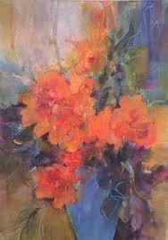 The Blue Vase Karen Ann Patton Artwork For Sale Ormond Beach Fl United States