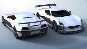 newest supercar the electric supercars lighting up 2017