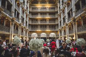 wedding venues in dc maryland wedding reception george peabody library 1 best questions