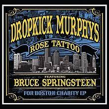rose tattoo song wikipedia