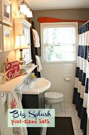 Navy Blue And White Bathroom by 345 Best Bathroom Ideas Images On Pinterest Room Bathroom Ideas