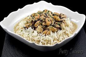 cuisine au gingembre recette de moules à l ail et au gingembre