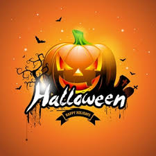 halloween logo vectors photos and psd files free download
