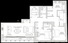 Co Op City Floor Plans by Co Ops For Sale In New York 100 Barrow