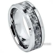 cool mens rings tungsten wedding bands mens ring mens jewelry mens rings with