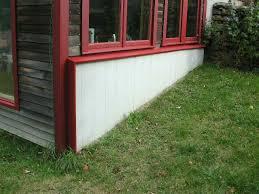 Exterior Basement Wall Insulation by Guy Marsden Insulating An Exterior Foundation Wall